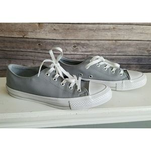 Converse Gemma Sneakers in Dolphin